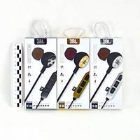 Наушники беспроводные с микрофоном Bluetooth JBL YE06