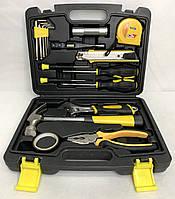 "Набор инструмента для дома ""Универсал"" Master Tool 78-0309 (17 единиц)."