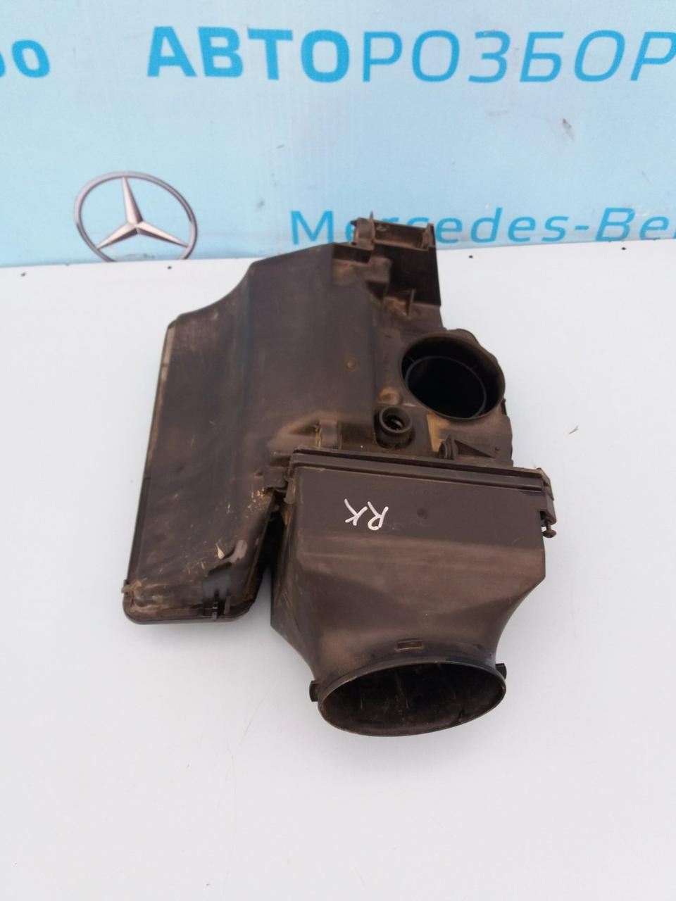 Корпус воздушного фильтра 8200420871 для Рено Дастер 1.6 бензин Renault Duster