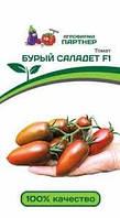 Семена Томат Бурый Салодет,  5 шт, Партнер., фото 1