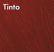 Краска DECOVER tinto (красный) 0.5 КГ
