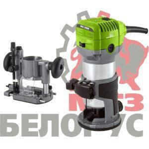 Фрезерная машина Белорус МФ-2100Н