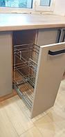 Встроенная угловая кухня 2,2 * 3,17 м 11