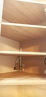 Встроенная угловая кухня 2,2 * 3,17 м 5
