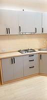 Встроенная угловая кухня 2,2 * 3,17 м 3