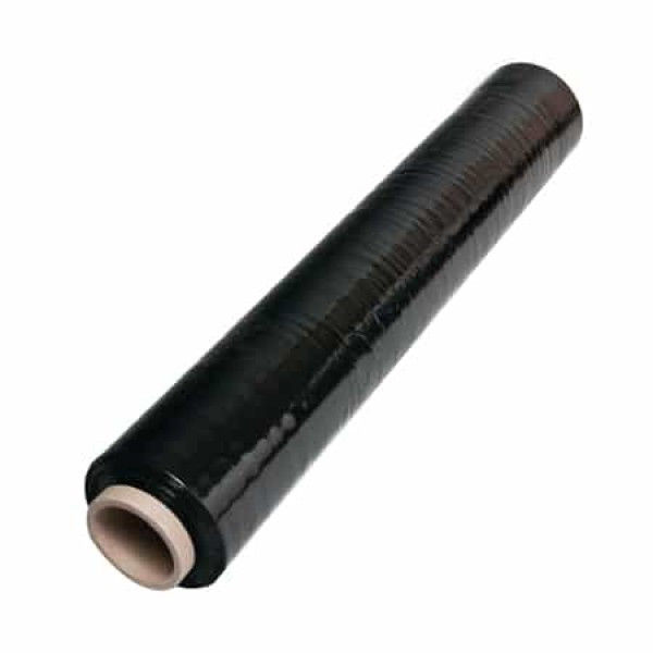 Стрейч плівка 3,2 кг / 20 чорна (SP3002BL)