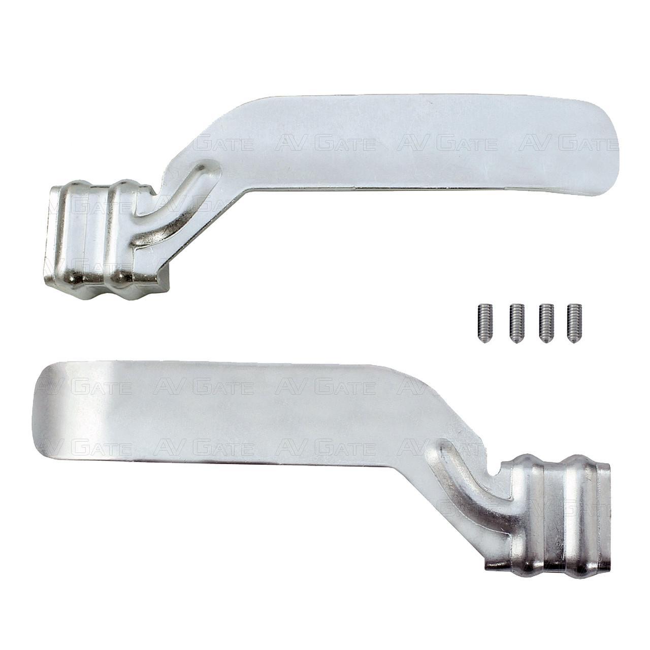 Комплект концевых упоров на зубчатую рейку Nice SPGAP10600