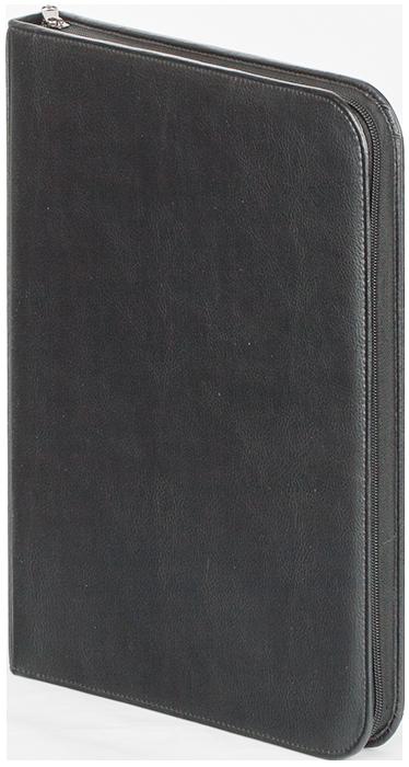 """Папка """"BuroMax"""" чорна  BM.1622-01"""