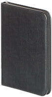 """Папка """"BuroMax"""" чорна  BM.1622-01, фото 1"""