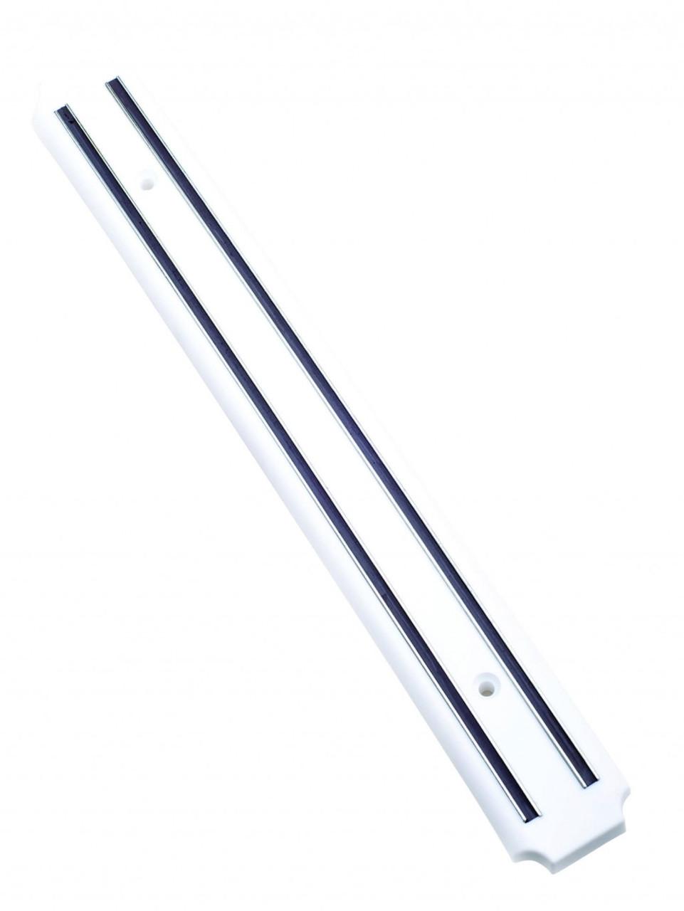 Магнитная планка Con Brio 48 см белая (CB-7105)