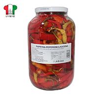 Перец папперони Lagodna Dripol с/б 3300/1600г