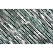 Сетка затеняющая 35%, ширина 2 м, зелёная (Греция), рулон THR35_2*100m, фото 3