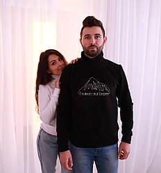 Парные свитера Эверест