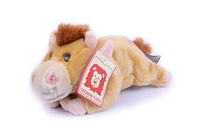 М'яка іграшка Leonine Бичок 23 см коричневий LN69333B