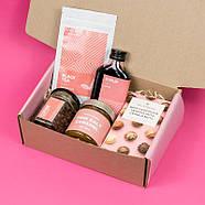 Подарочный набор Pink Caramel, фото 3