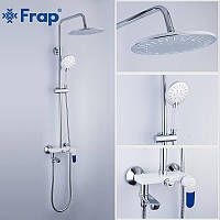 Душевая система Frap H34 F2434, фото 1