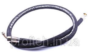 Шланг гидравликиL-1490 мм (кран - насос)