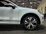 Оригинальные диски R20 VW Touareg Tarragona, фото 6
