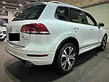 Оригинальные диски R20 VW Touareg Tarragona, фото 9