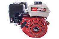 Двигун Edon - 168-7,0 HP PT-210