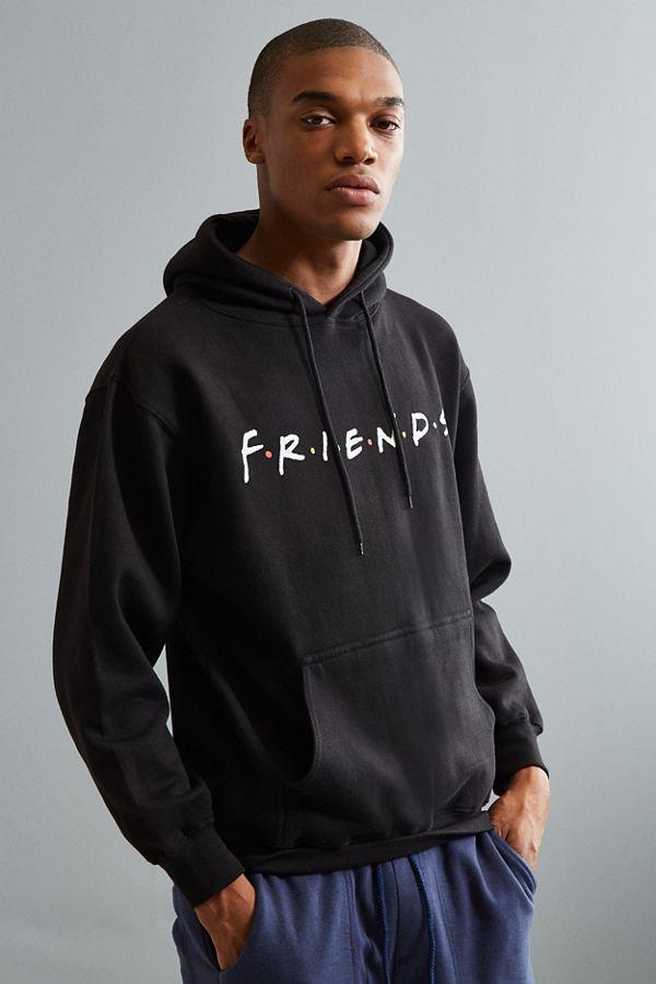 Толстовка Friends худи Размер М