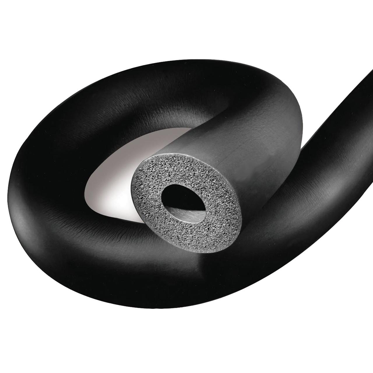 Каучуковая изоляция для труб Ø 57мм х 9мм