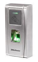 Сетевой биометрический контроллер доступа ZKTeco MA-300