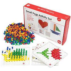 """Мозаика с карточками """"Собери картинки"""" (4 игровых поля) EDX Education"""