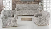 Чехол на диван и два кресла Karna.