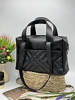 Женская сумка 116 черный купить женские сумки купить недорого Одесса 7 км