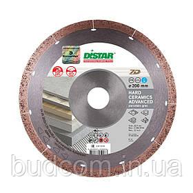 Алмазный Диск DISTAR 1A1R 180x1,4x8,5x25,4 Hard ceramics Advanced