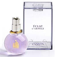 Женская парфюмированная вода Eclat d'Arpege Lanvin, 100 мл