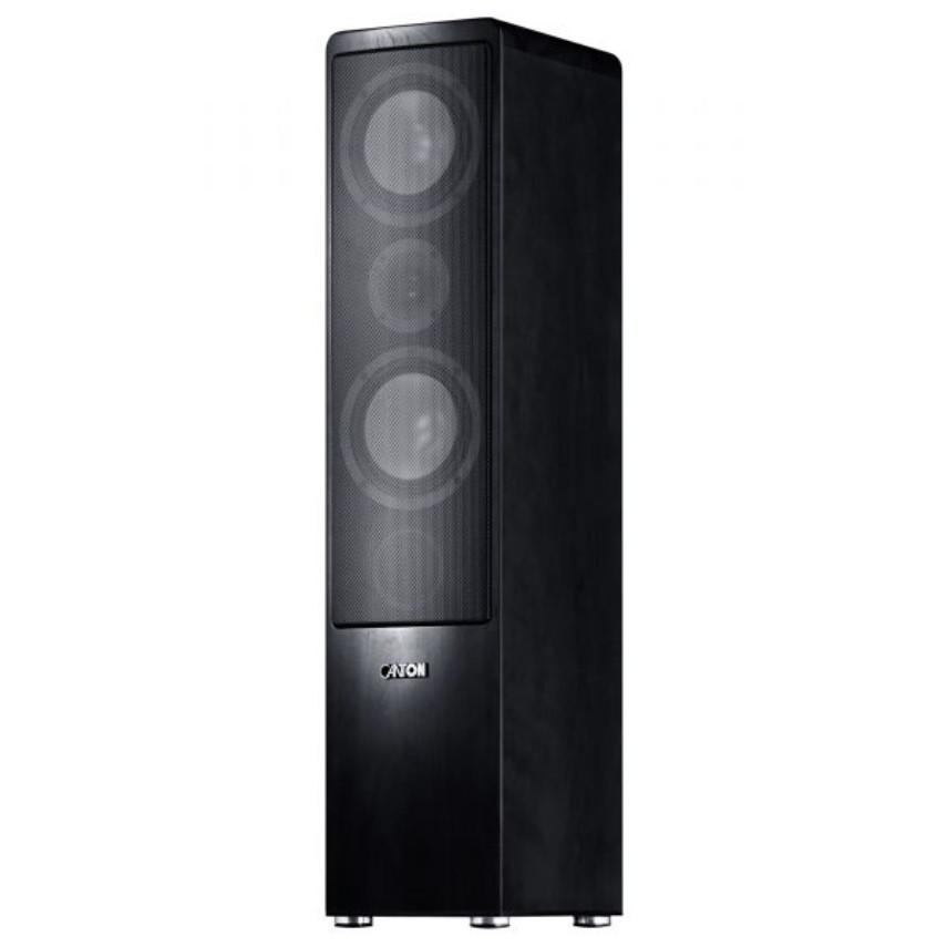 Підлогова акустика Canton Ergo 670 DC Black