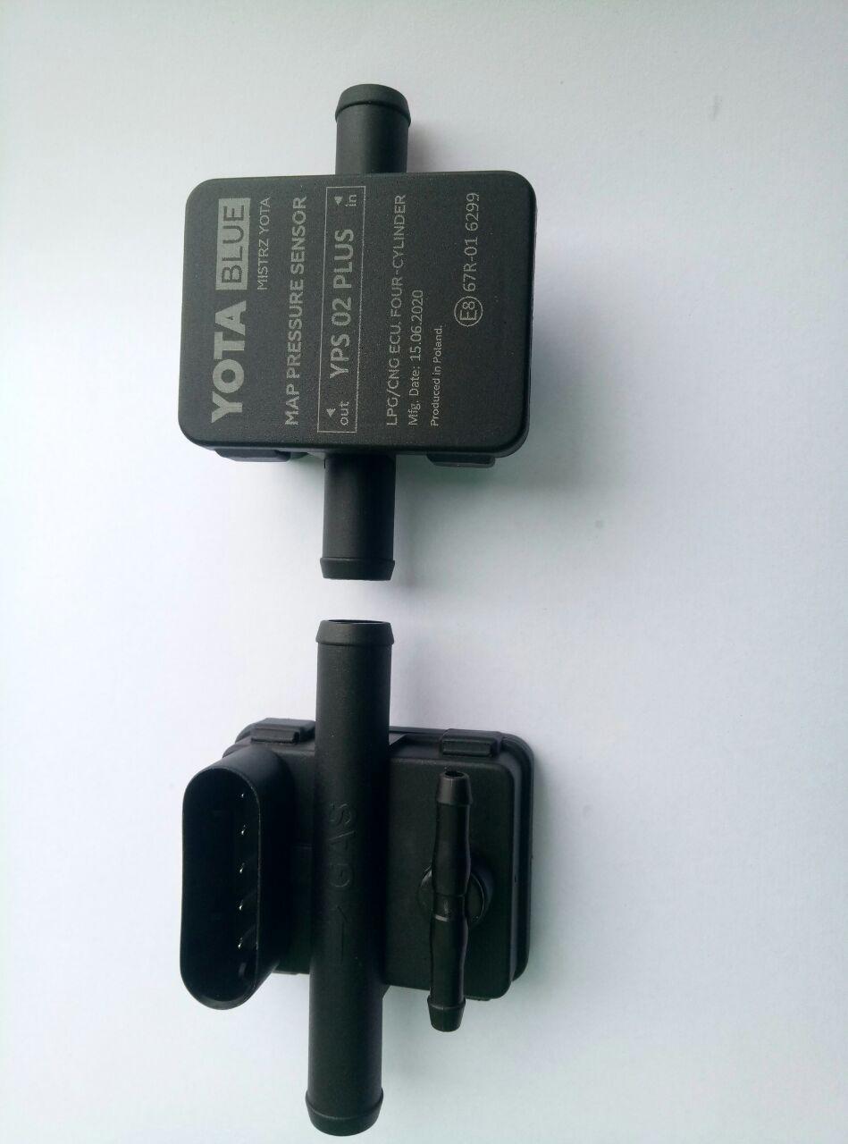 Мапсенсор  MISTRZ  PTS-01 Poland