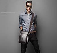 Мужские сумки, портфели, барсе...