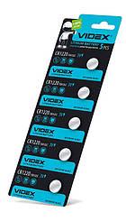 Літієва Батарейка Videx CR1220