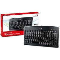 Клавиатура Genius LuxeMate 100 USB Ukr (31300725104)