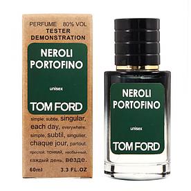 Tom Ford Neroli Portofino TESTER LUX, унісекс,60 мл
