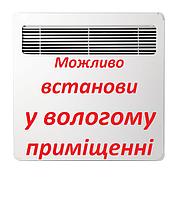 Електричний конвектор Tenko ЕНК(Х) 1000 (білый), фото 1