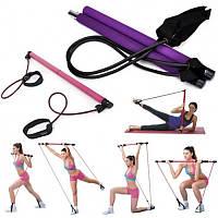 Тренажер для всего тела Portable Pilates Studio