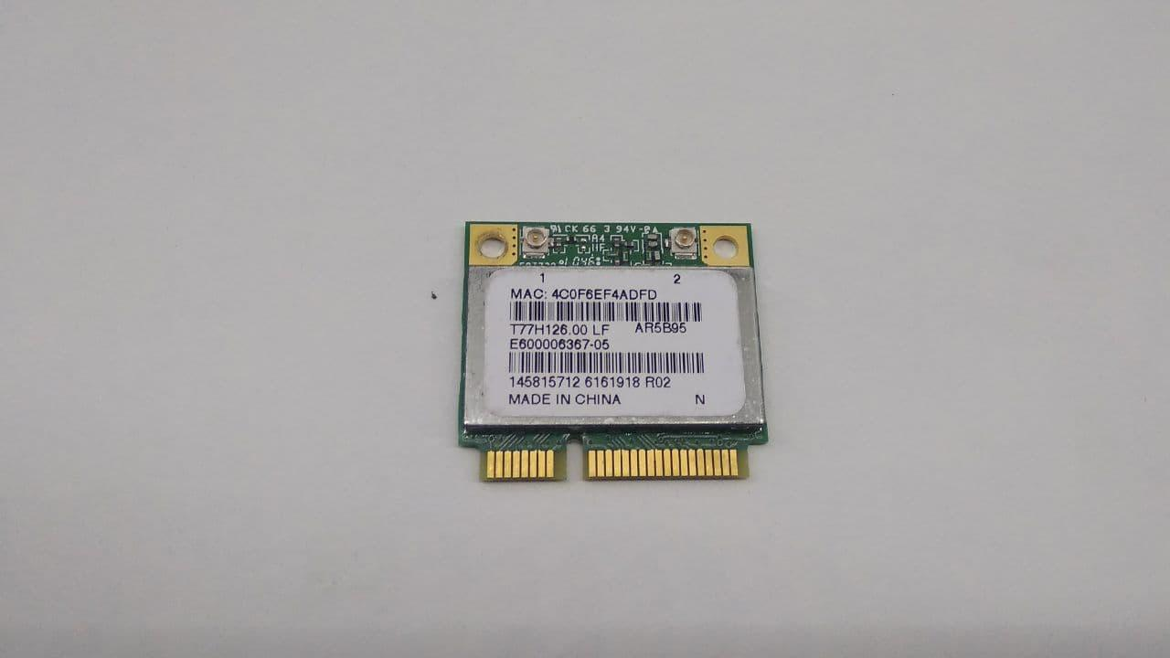 WiFi модуль адаптер WIFI для ноутбука Sony PCG 71211M