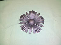 Цветок штампованый (одноярусный)