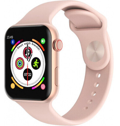 Смарт Часы Браслет T500 Smart Watch Apple T-500 Фитнес Трекер   Apple Watch