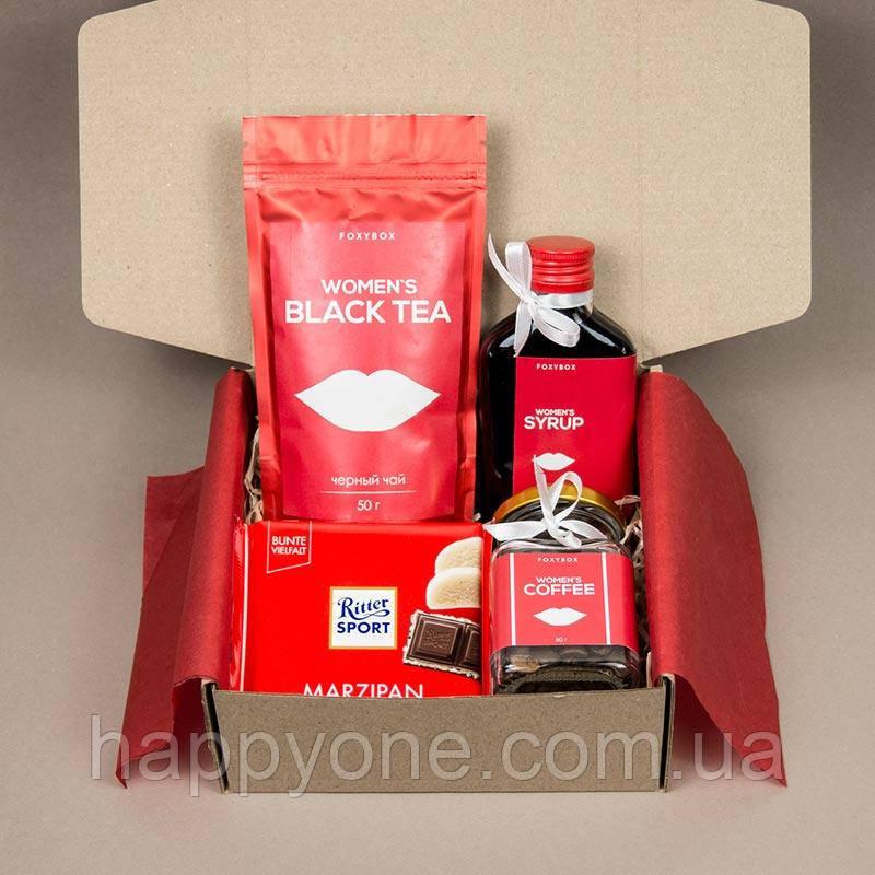 Подарочный набор Womens box