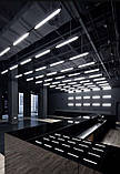 """Светильник балка LED линейный FLF-09 10W 56 pcs CW SMD2835 0.9m \""""Ly\"""", фото 4"""