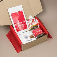 Подарочный набор Red-White S, фото 3