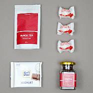 Подарочный набор Red-White S, фото 4