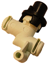 66289 Випускний клапан термоблоку, Bosch, Jura, AEG