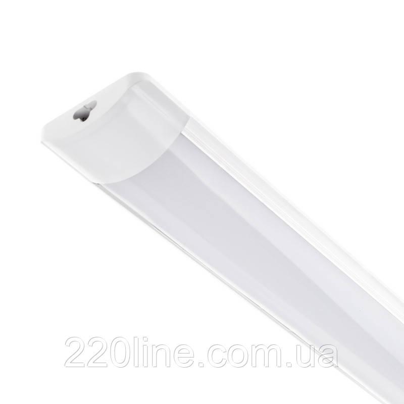 Лінійний світлодіодний світильник LED FLF-02 K 36W CW