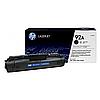 Заправка картриджа HP 92A (C4092A) для принтера LJ 1100, 3200